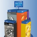 Display para Ideia Cards Coral